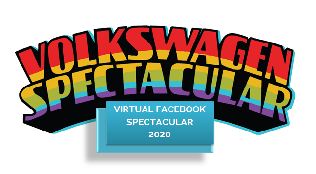 VW Spectacular Virtual Facebook Show