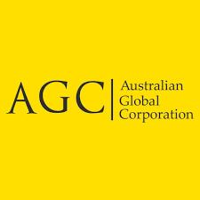 Australian Global Corporation Logo