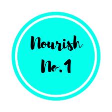 Nourish No.1 Logo