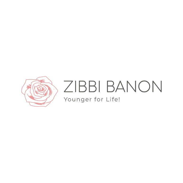 Zibbi Banon Logo
